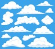 Clouds topic image 1
