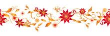 Floral Arrangement, Stylized G...