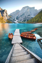 Auszeit Am Bergsee