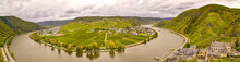 Beilstein Kleines Dorf An Der ...