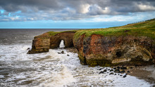 Magnesian Limestone Cliffs Bel...