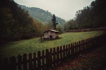 Paisajes Asturias