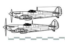 Supermarine Spitfire V - IX. O...