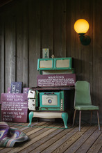 Warning Signs With Furniture I...