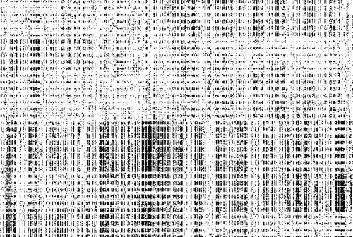 Fotomural  Slim lines texture