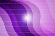 canvas print picture - abstract, blue, wallpaper, illustration, design, pattern, graphic, texture, light, art, backdrop, purple, digital, technology, pink, color, futuristic, wave, backgrounds, fractal, gradient, concept