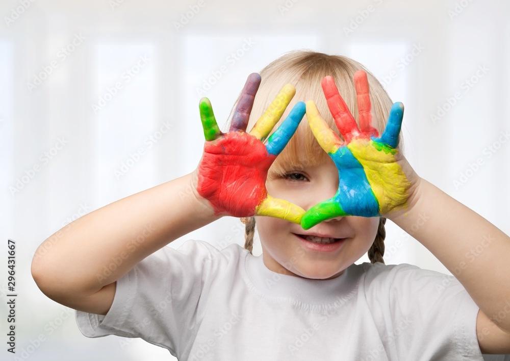 Fototapety, obrazy: Child.