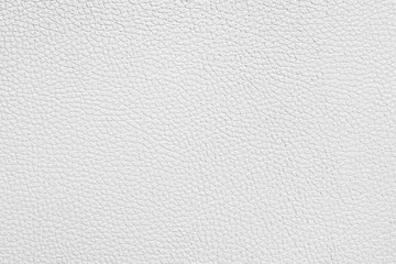 abstract white textured leather background