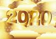 2020年賀素材