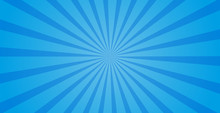 Blue Spiral Background. Spiral Background Design. Blue Spiral Vector
