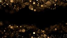 Luxury Glitter Background. 3d ...