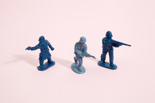 Pink Soldiers