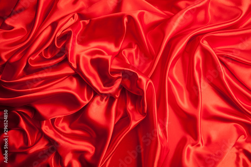 Recess Fitting Fabric satin fabric