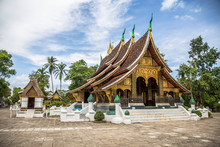 Luang Prabang, Laos »; August...