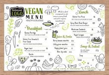 Green Organic Food, Vegan Rest...