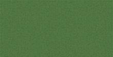 Vector Green Christmas Seamless Knitting Texture.