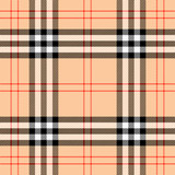 Tartan pattern. Scottish plaid. Scottish cage. Scottish checkered background. Traditional scottish ornament. - 296553636