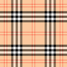 Tartan Pattern. Scottish Plaid. Scottish Cage. Scottish Checkered Background. Traditional Scottish Ornament.