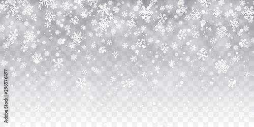 Papel de parede  Christmas snow