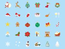 クリスマス素材集4