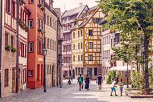 05 August 2019, Nuremberg, Ger...