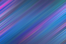 An Abstract Color Streak Backg...