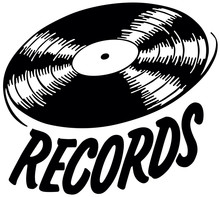 Records Banner