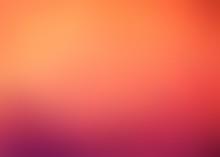 Red Orange  Pink Gradient Tran...