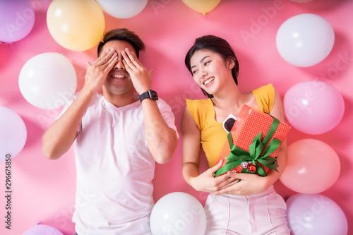 Fototapeta  Couple in love