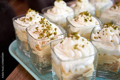 Fotografia, Obraz  Catering Buffet Dessert Food