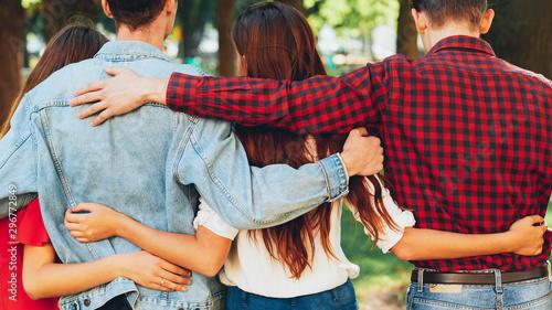 Fotografering Polygamy love