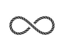 Rope Vector Icon Illustration ...