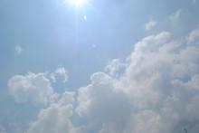 Dayylight Sky