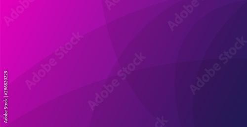 Fototapeta  purple gradation background . modern style