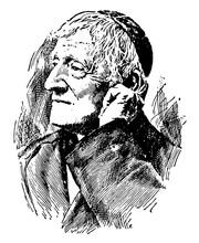 Cardinal John Henry Newman Vin...