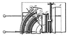 Early Design Typewriter Vintag...