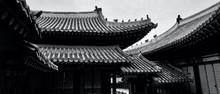 Korean Traditional Palace Chan...