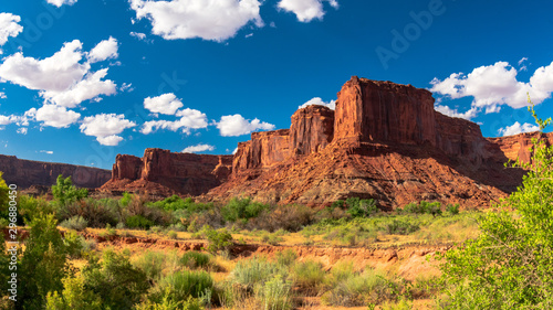 Cuadros en Lienzo Canyonlands National Park, Moab, Utah