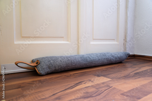 Fotomural  Draft Excluder Under Door