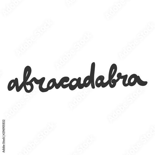 Photo Abracadabra