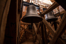 The Bell - Church Bell Clappers