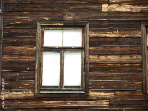old hous windows
