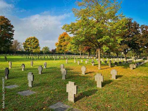 Photo Soldatenfriedhof Wien