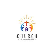 Community Church Logo Design I...