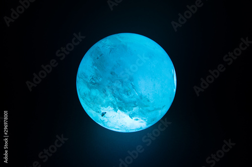 Fotografie, Obraz 水晶球