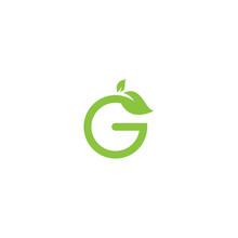 Green Logo Vector Design Templ...