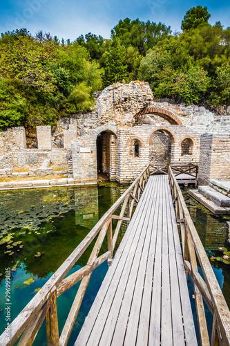 Photo Butrint National Park - Vlora, Albania