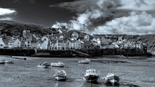 Staithes, North Yorkshire Moors