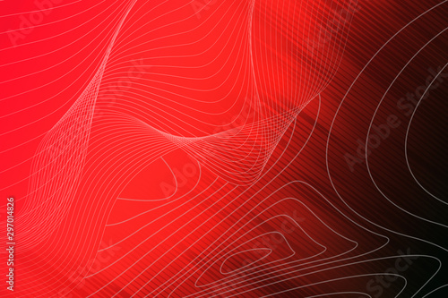abstract, red, light, design, illustration, stars, blue, wallpaper, wave, black, color, bright, art, backgrounds, graphic, pattern, backdrop, fractal, yellow, energy, orange, blur, texture