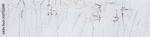 Obraz texture of old cracked wall - fototapety do salonu